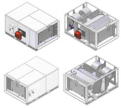 как подсоединить газовый котел vaillant к газовой трубе - Лучшие схемы и описания для всех.