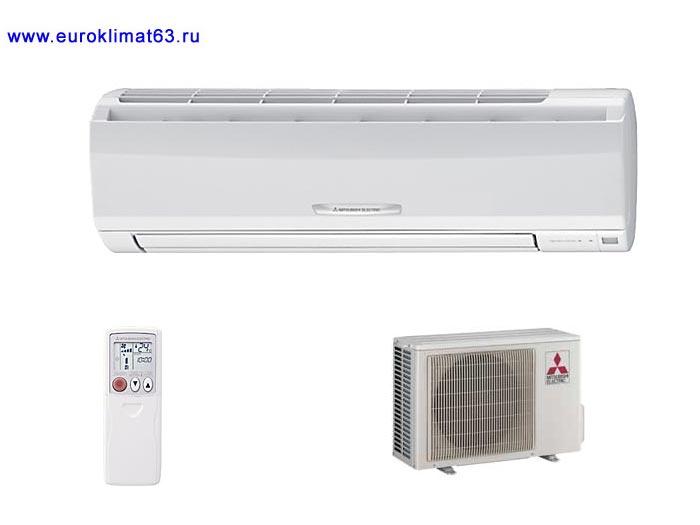 Mitsubishi electric кондиционеры ms ge50vb