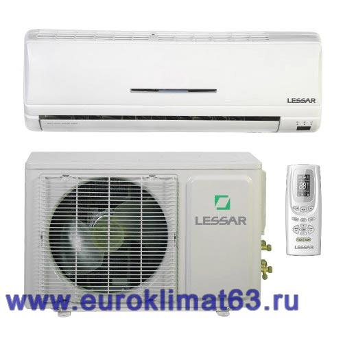 Lessar кондиционеры обслуживание установка кондиционера в квартире Краснодаре